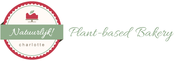 Natuurlijk Charlotte - Plant-based Bakery uit Limburg